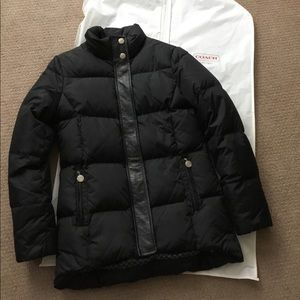 Coach Down Puffer Jacket